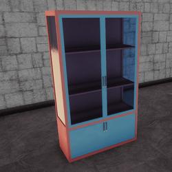 Closet A St3 (interactive)