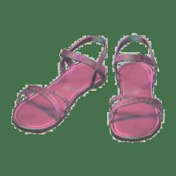 Sandals_04_pink