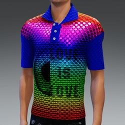 Pride 2021 Love shirt