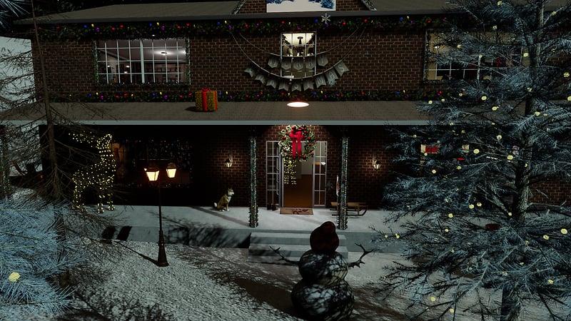 (Winter-)RESIDENCE*BELLEPOWER