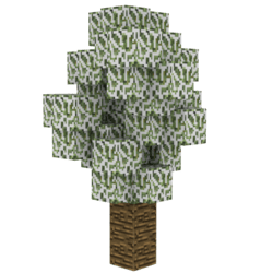 Sancrafter Tree