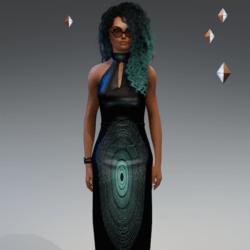 melissa dress 2