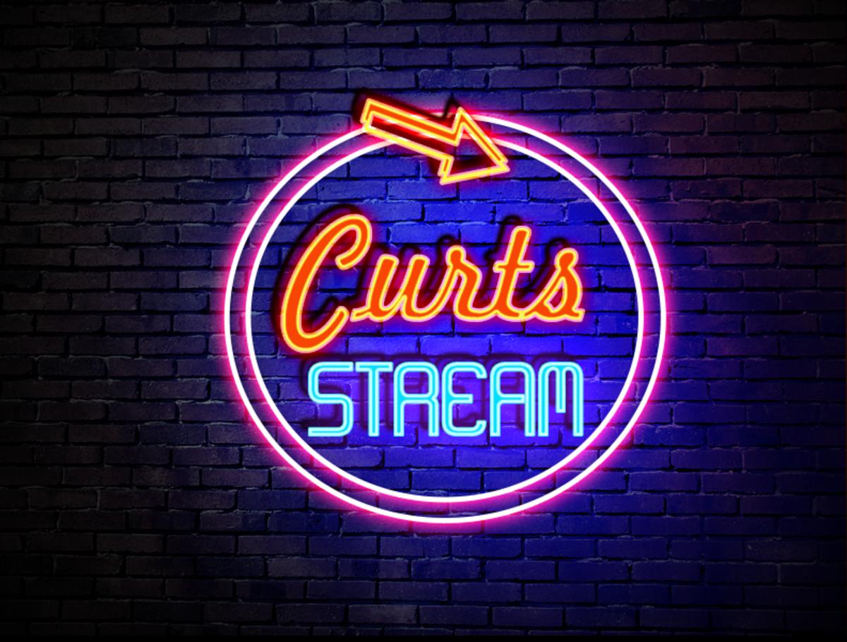 Curts Stream