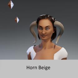 HORN_beige
