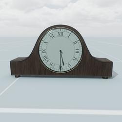 Table Clock 5