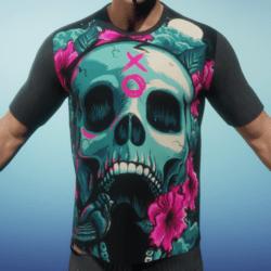 [INTOXICATED] Love kills T shirt