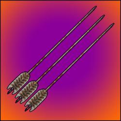 Arrows♂