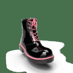Boots Goddess Unisex