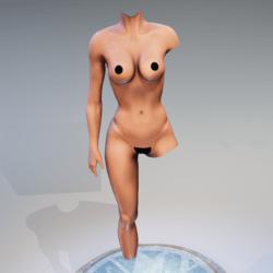 DEMO for Kismet Body 1B by Apocalypse Bunnies (updated)