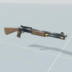 Benelli M40
