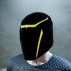 Virus Grid Helmet (F)