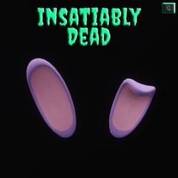 BUNNY EARS V1 [PURPLE]