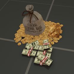 Money Asset