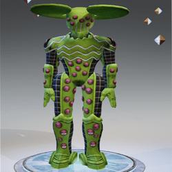 Avatar RobotCarter