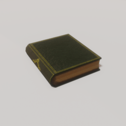 Old Book Collection (Book 15)