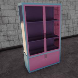 Closet F St8 (interactive)