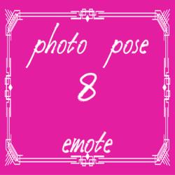 photo pose 8