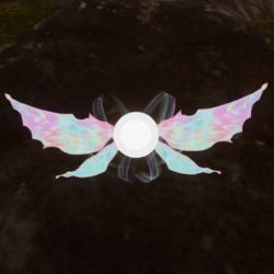 Light Pixie Pet [Necklace Slot]