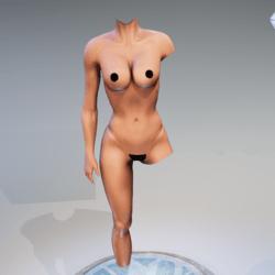 DEMO for Kismet Body 3B by Apocalypse Bunnies (updated)