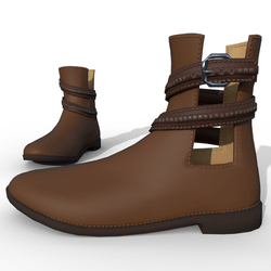 Malden - for Woman - Brown