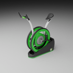 Cyclette Evolution