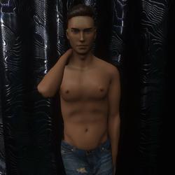 Benji 2.0 Avatar