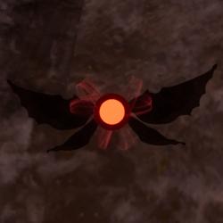 Dark Pixie Pet [Necklace Slot]