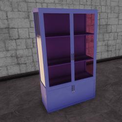 Closet G St2 (interactive)