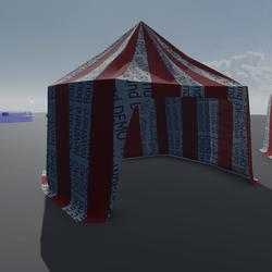 tenty Vendor REF