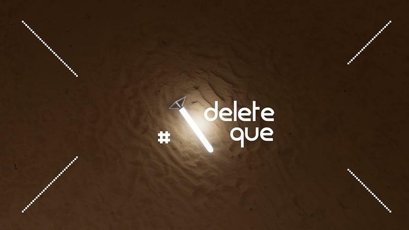 DeleteQue