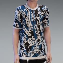 CoolSurf T-shirt