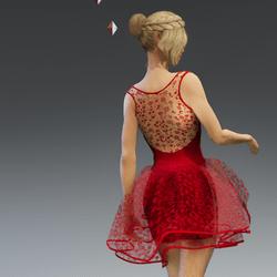 Evening Dress #2