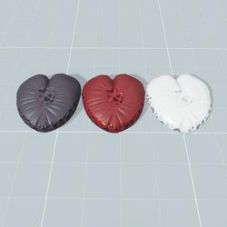 Love Pillows 2