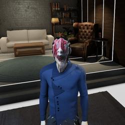 WTFugly Mask