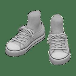 Sneakers_01_white