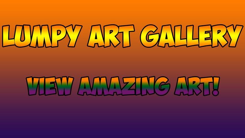 Lumpy Art Gallery