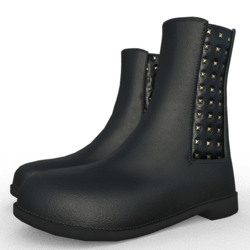 Jensen ankle boots for woman