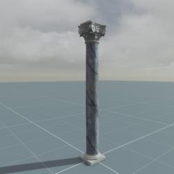 column_19thcentury