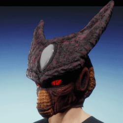 Red Monster Gear