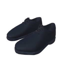 Clergy Shoes