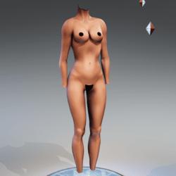 Kismet Body 3A by Apocalypse Bunnies