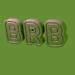 BRB afker