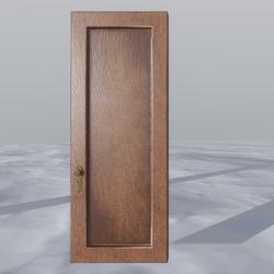 Deco Door 01S_R
