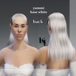 yummi back style