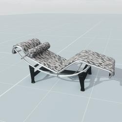 Lounge Chair 5