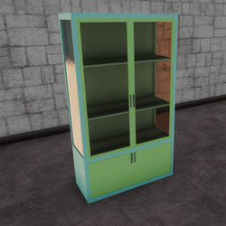 Closet E St1 (interactive)