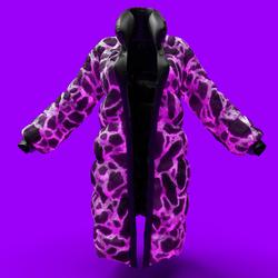 Ganon Coat