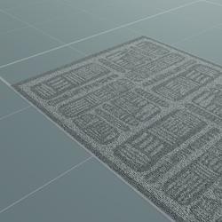 Carpet ORIENTAL | Set