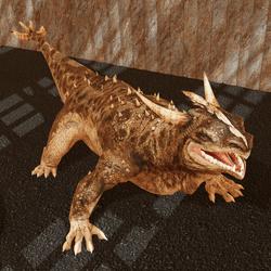 Krayt Dragon