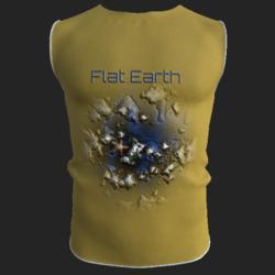 shirt FE yellow